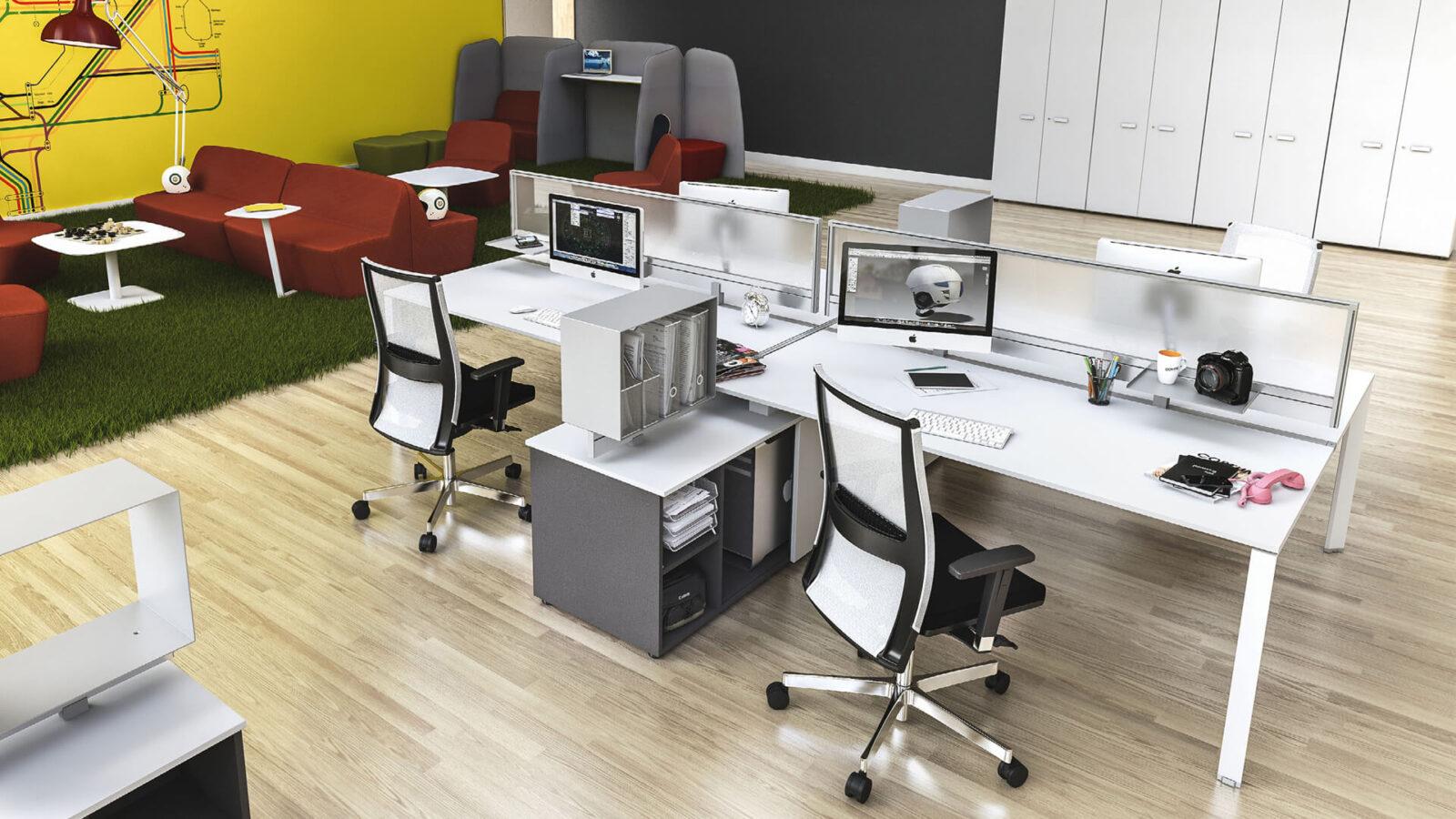 Uffici operativi mobili sedute per ufficio torino adv eu for Subito mobili torino