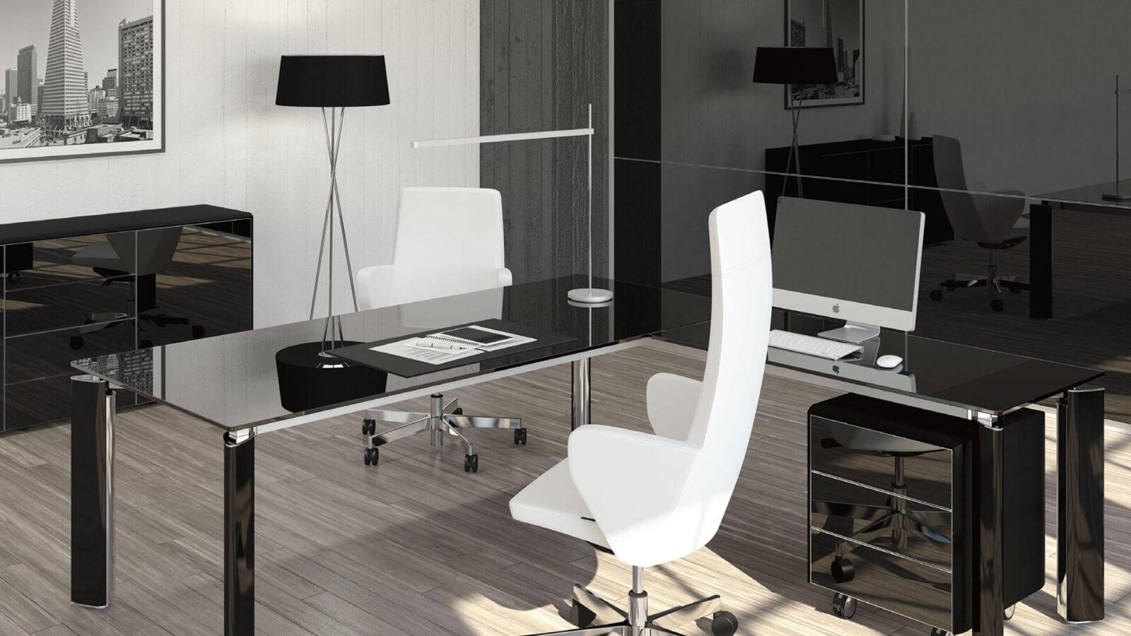 Scrivanie ufficio torino mobili per ufficio ikea for Usato mobili ufficio