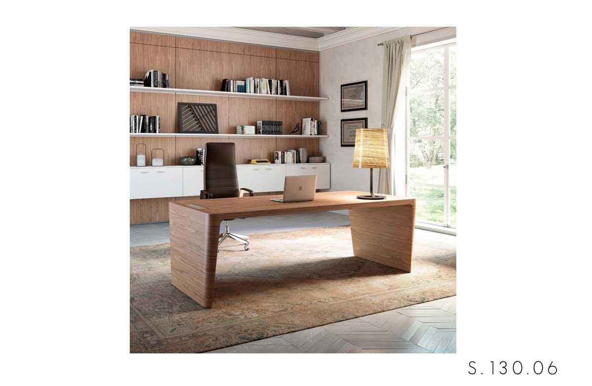 scrivania_noGonna Quadrifoglio