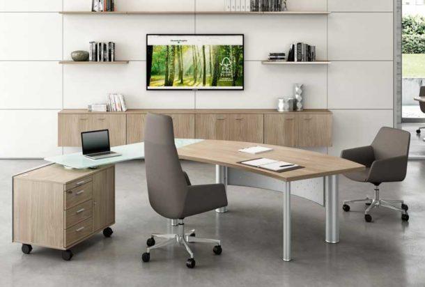 Quadrifoglio Mobili Per Ufficio.Uffici Direzionali Arredi Mobili Per Ufficio Torino Adv Eu
