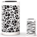 made design nyon raccolta differenziata cestini getta carta porta ombrelli