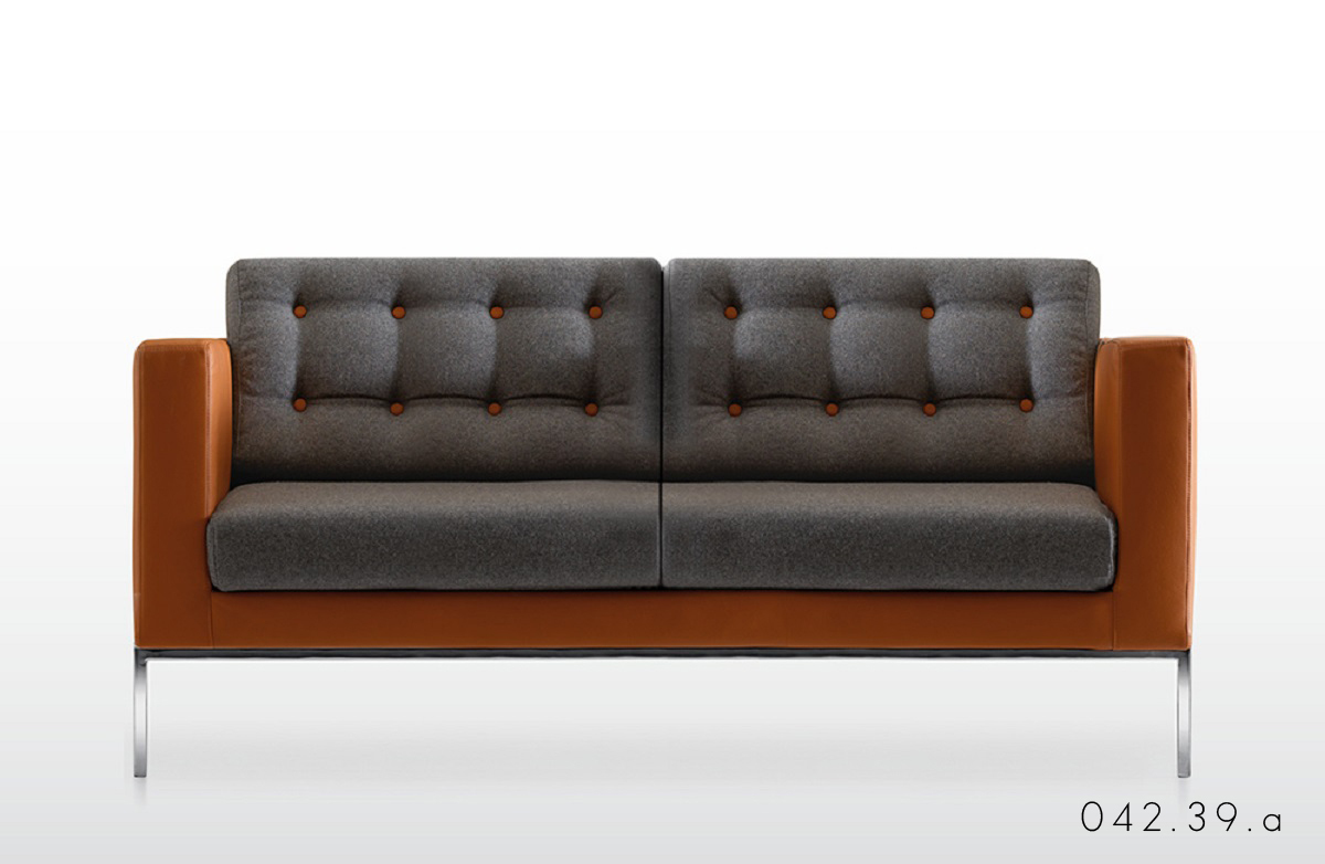 sedute attesa divano