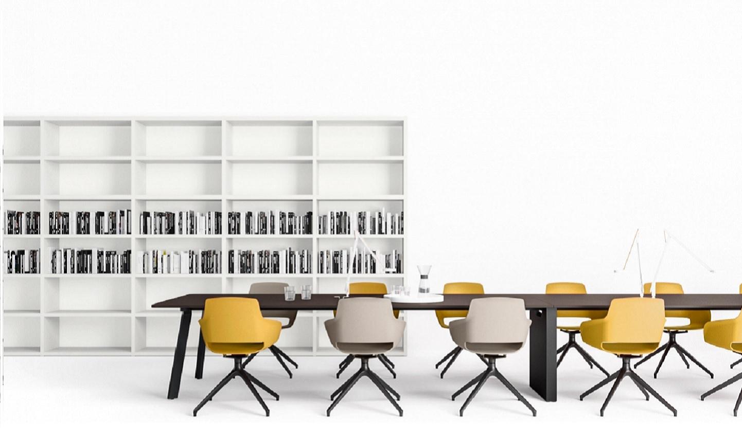 Chi siamo arredamenti mobili sedute ufficio Torino | ADV.EU