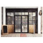 made design laax portaceneri outdoor luoghi pubblici dehor