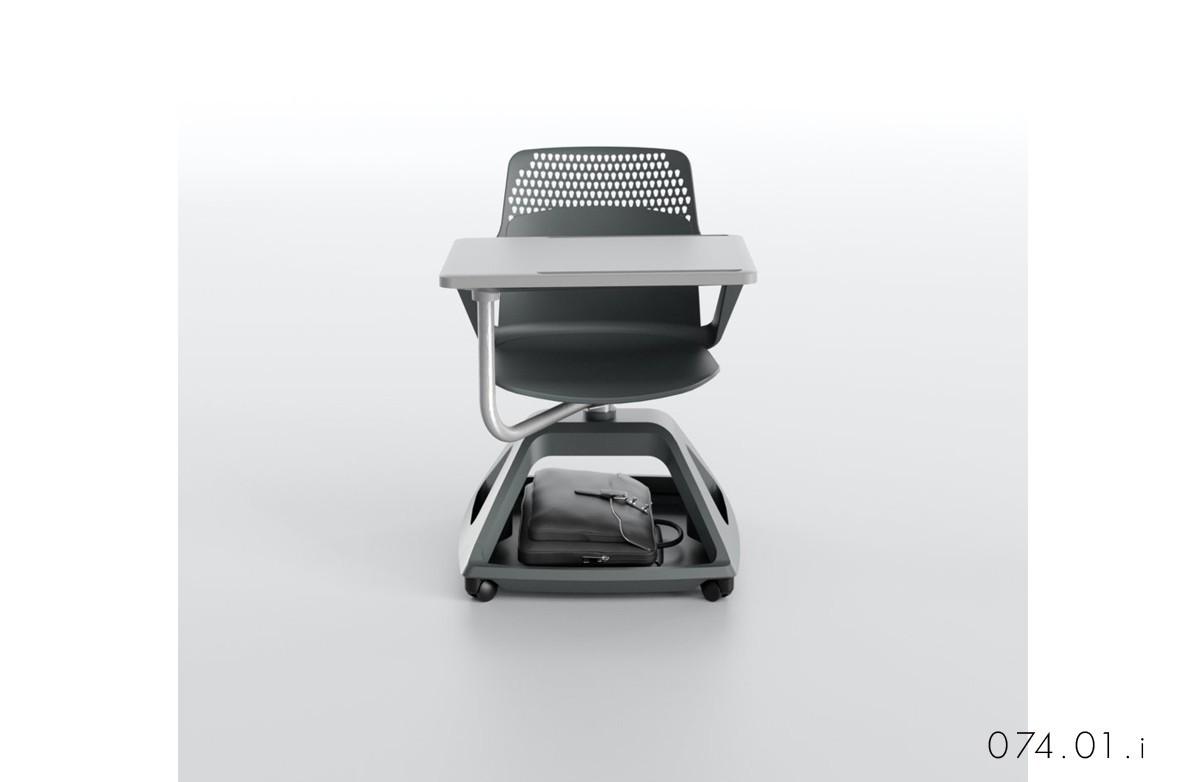 Ibebi Rover seduta istruzione