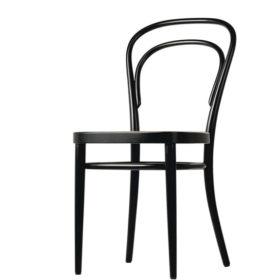 collezione_214 thonet seduta legno curvato design