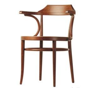 collezione_233 thonet seduta legno curvato design
