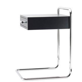 collezione_b_117 Thonet tavolo tubolare curvato design