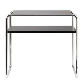 collezione_b_9 Thonet tavolo tubolare curvato design