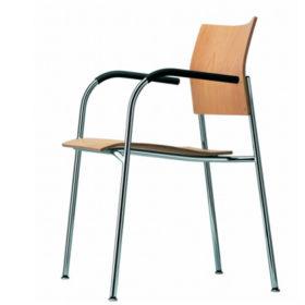collezione_s_360 Thonet seduta design