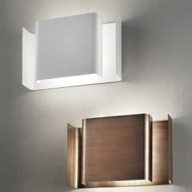 Illuminazione Quadrifoglio Alalunga lampada da parete