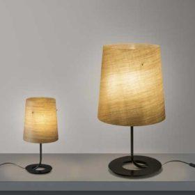 Illuminazione Quadrifoglio Grace lampada da tavolo