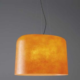 Illuminazione Quadrifoglio Ola lampada a sospensione