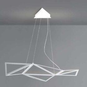 Illuminazione Quadrifoglio Starlight lampada a sospensione