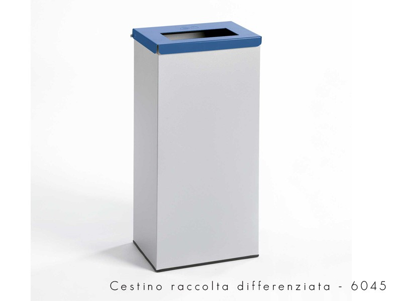 planning sisplamo cestino raccolta differenziata