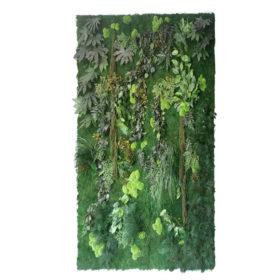 Linfa decor Parete Vegetale Forest