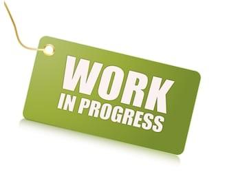 work-progress-label-260nw-94377673