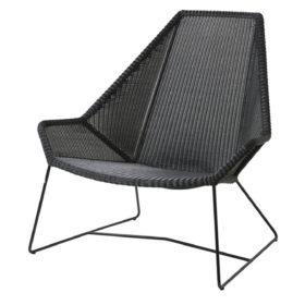caneline seduta outdoor
