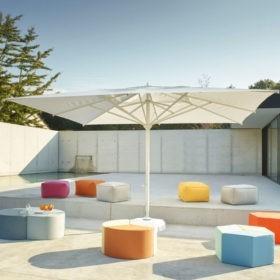 jardinico ombrellone outdoor