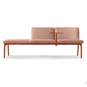 Quinti Mega divano attesa