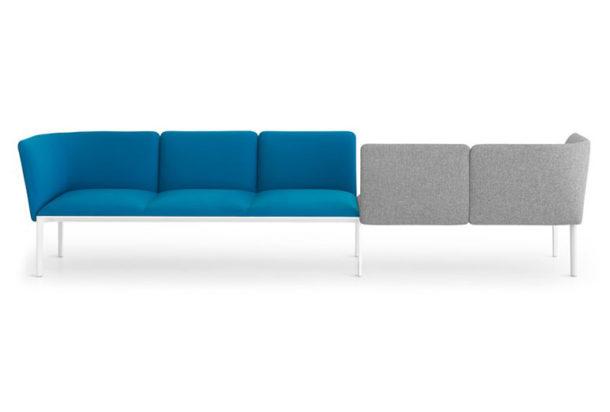 Lapalma add divano attesa