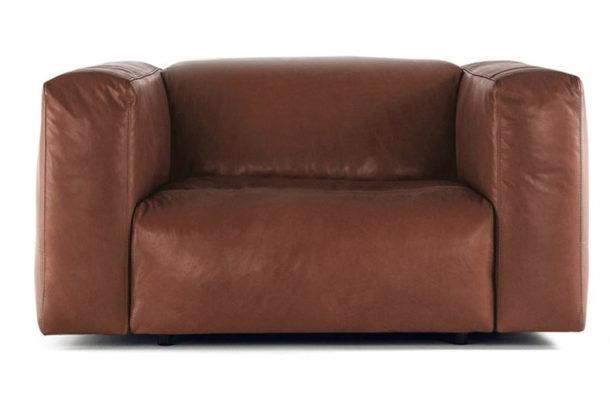 Prostoria cloud sofà divano attesa