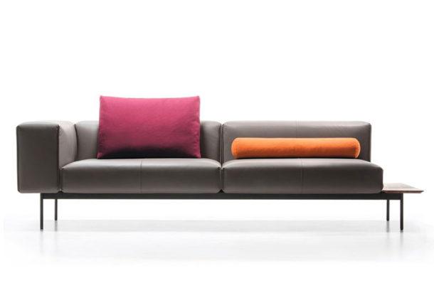 Prostoria Convert divano attesa