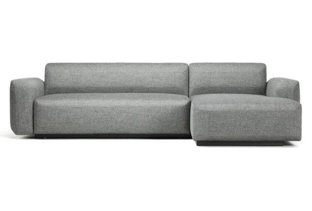 Prostoria Fade divano attesa