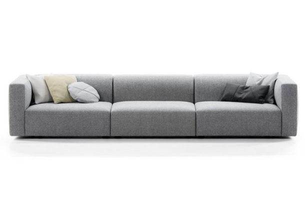 Prostoria Match Sofà divano attesa