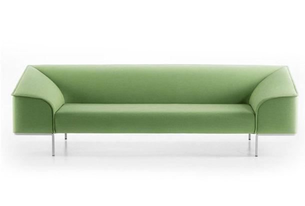 Prostoria Seam Sofà divano attesa
