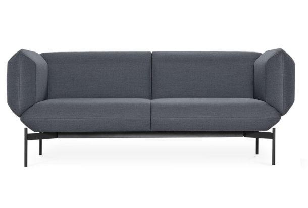 Prostoria Segment divano attesa