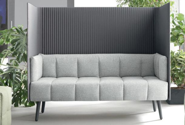Martex inattesa divano
