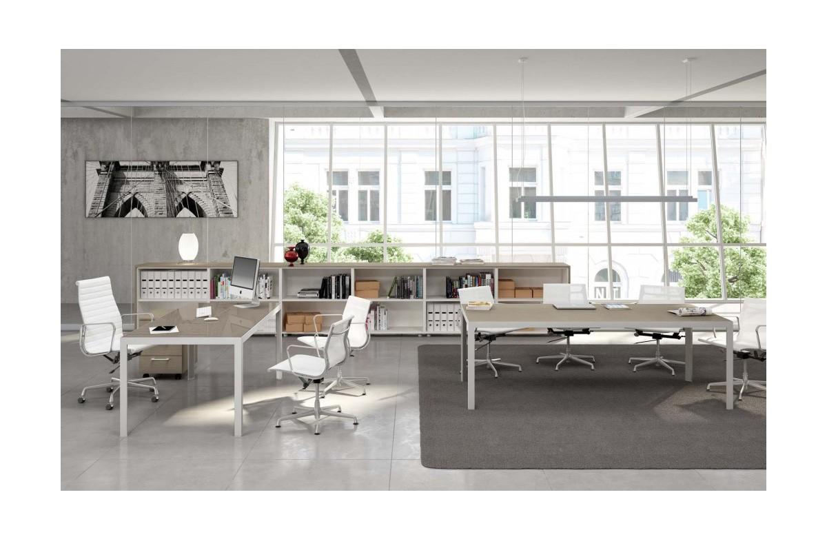 uffici direzionali scrivania direzionale