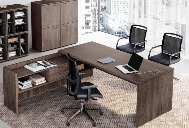 DELTA EVO scrivania direzionale