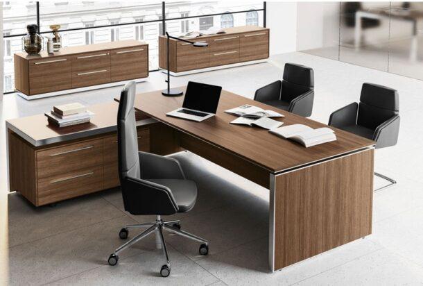 LAS EOS scrivania direzionale