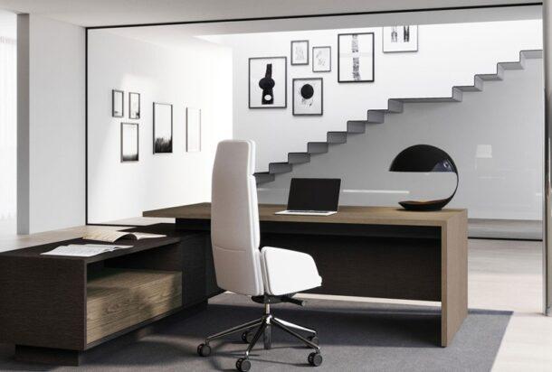LAS ELITE scrivania direzionale