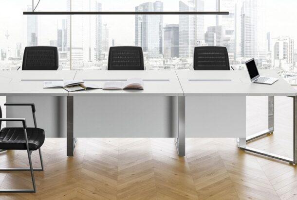 LAS I MEET tavolo riunioni