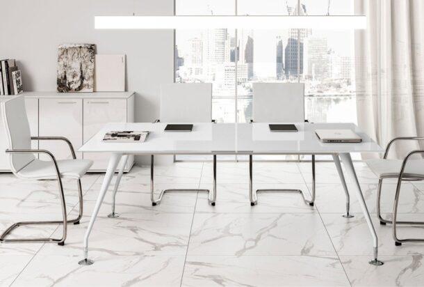 LAS ENOVI EVO tavolo riunioni