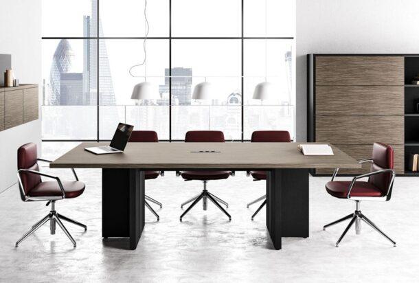 LAS ELITE tavolo riunioni