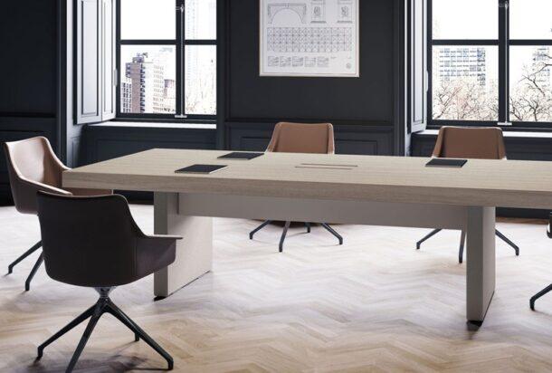 LAS JERA tavolo riunioni