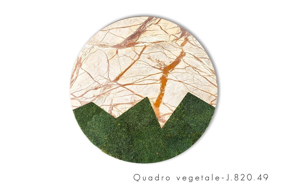 Linfa decor Quadro vegetale