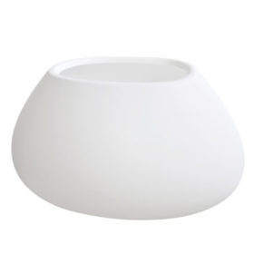 Linfa decor complemento arredo vaso