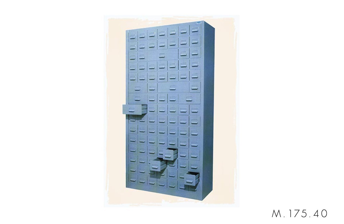 Fiamat lockers