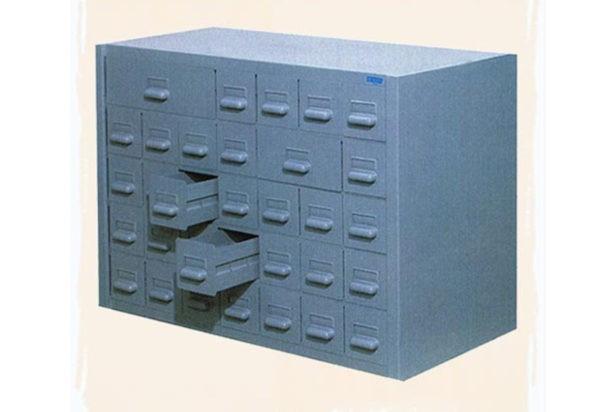 Fiamat lockers