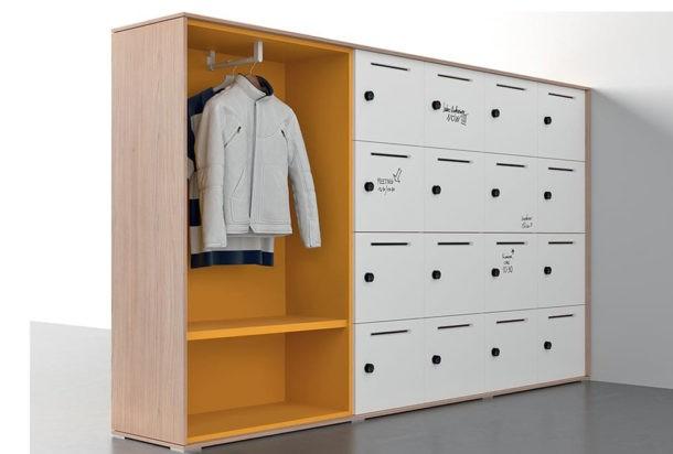 martex lockers