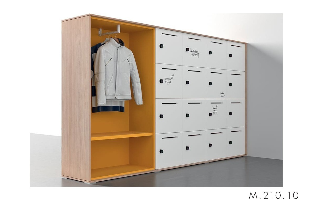 martex lockers