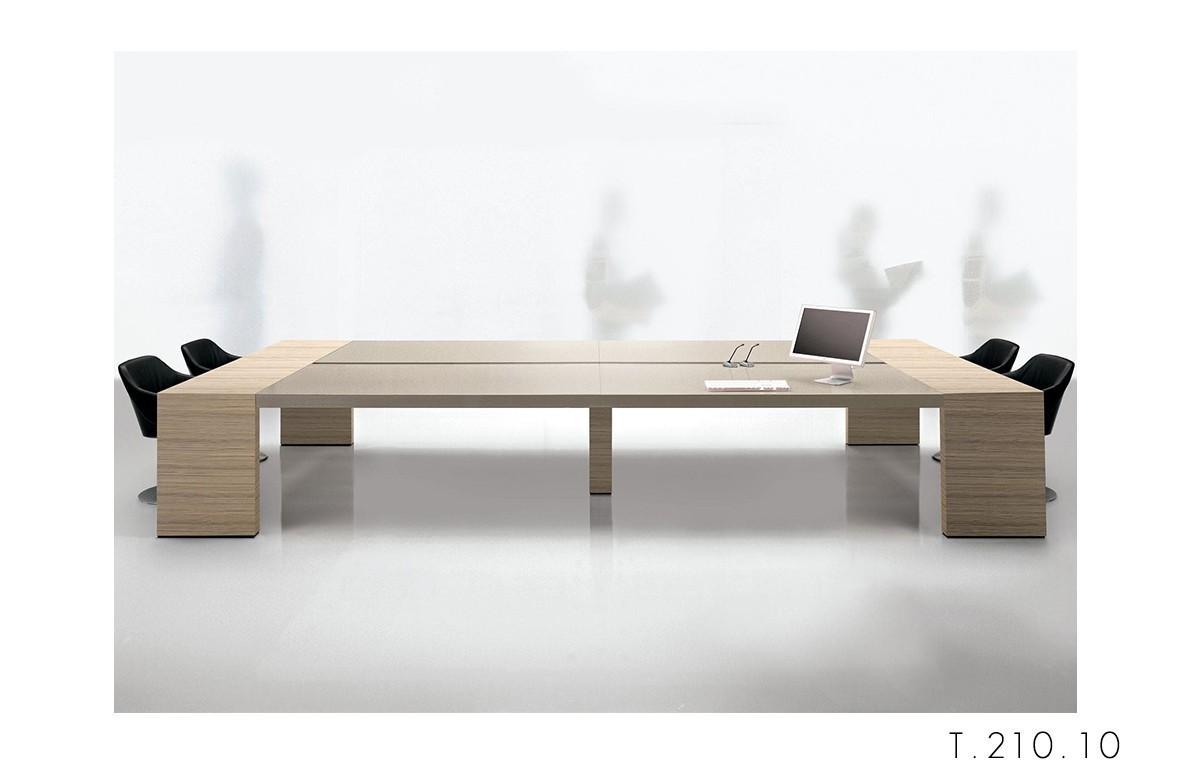 martex tavoli riunione kyo