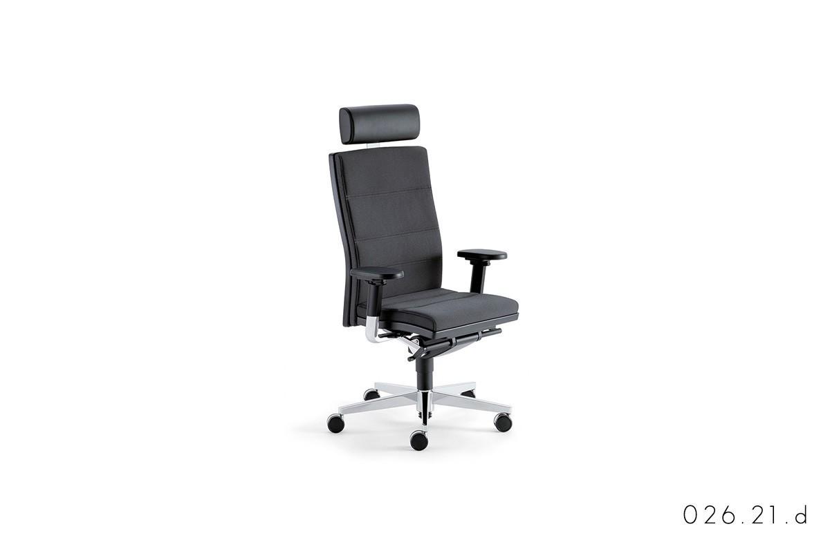 Sedus MR 24 seduta direzionale