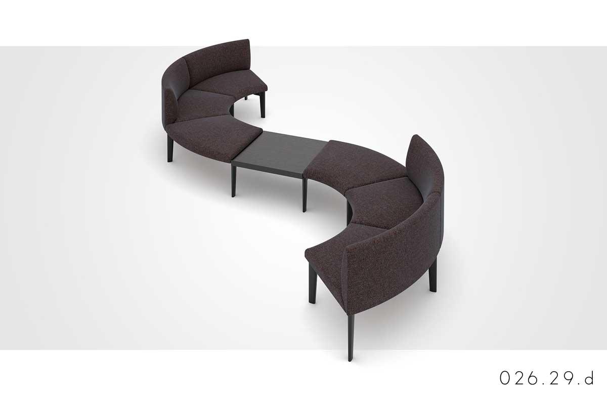 sedus divano