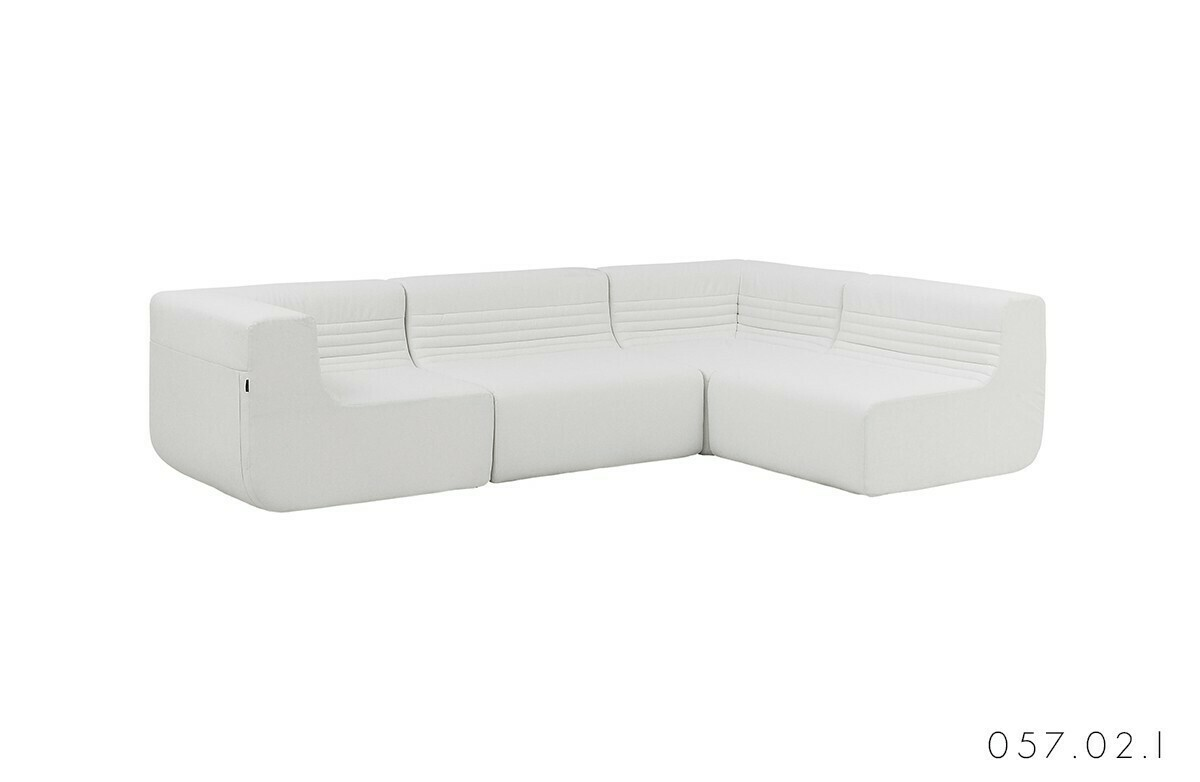 Softline loft divano